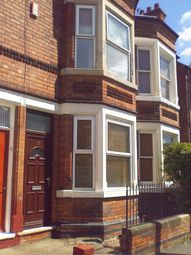 Thumbnail 5 bed semi-detached house to rent in Gloucester Avenue, Lenton, Nottingham