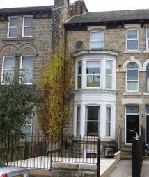 Thumbnail 1 bed flat to rent in Harrogate, Cheltenham Mount