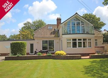 4 bed detached house for sale in Rue Poudreuse, St. Martin, Guernsey GY4