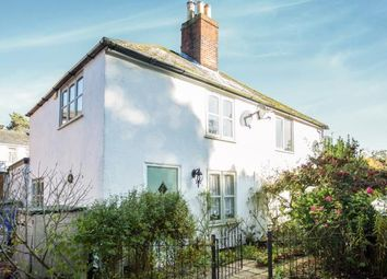 Thumbnail 2 bedroom semi-detached house for sale in Ormesby, Great Yarmouth, Norfolk