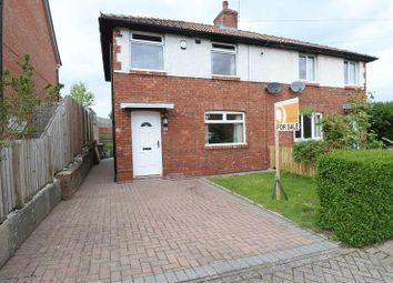 3 bed semi-detached house for sale in Raffles Avenue, Carlisle CA2
