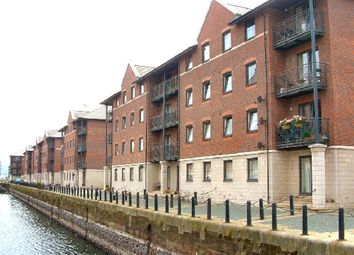 Thumbnail 2 bed flat to rent in Waterloo Road, Liverpool, Merseyside
