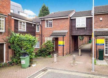 Thumbnail 3 bed terraced house for sale in Bluecoat Close, Nottingham, Nottinghamshire