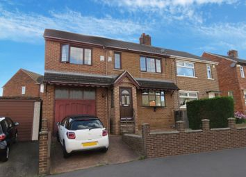 3 bed semi-detached house for sale in Flockton Avenue, Handsworth, Sheffield S13