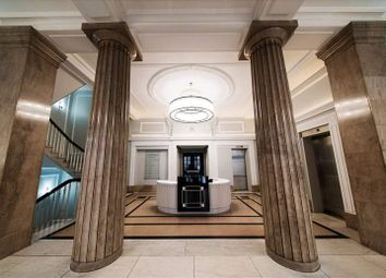Thumbnail Serviced office to let in St. Martin's Le Grand, London