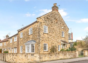 Thumbnail 3 bed semi-detached house for sale in Newland, Sherborne, Dorset