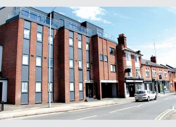 Thumbnail 10 bed block of flats for sale in Regent House, 27 London Road, Leicestershire
