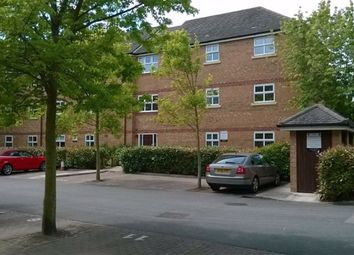 Thumbnail 2 bed flat to rent in Eccleston Court, Northwich, Northwich