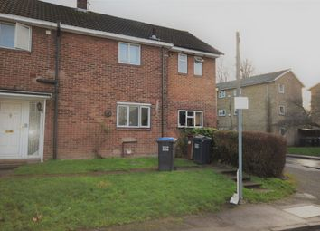Thumbnail 5 bed terraced house to rent in Roe Green Lane, Hatfield, Hertfordshire