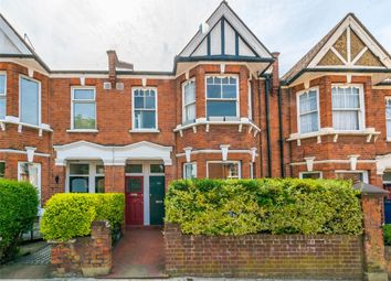 Thumbnail 2 bedroom flat for sale in Odessa Road, London