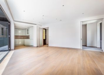 Thumbnail 3 bedroom flat to rent in Bellwether Lane, London