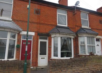 Thumbnail 2 bed terraced house for sale in Ockerby Street, Bulwell, Nottingham