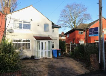 Thumbnail 4 bedroom semi-detached house for sale in Wentworth Avenue, Salford