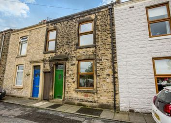 Thumbnail 3 bed terraced house for sale in Humber Street, Longridge, Preston, Lancashire