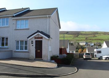 2 bed end terrace house for sale in 31 Sprucewood View, Foxdale, Isle Of Man IM4
