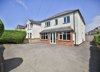 5 bed detached house for sale in Thornhill Road, Llanishen, Cardiff CF14