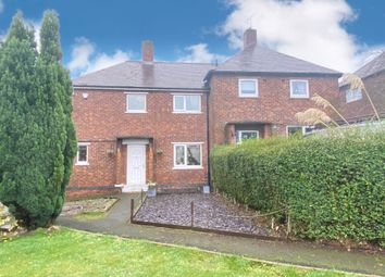 Thornbridge Way, Sheffield S12. 2 bed semi-detached house for sale