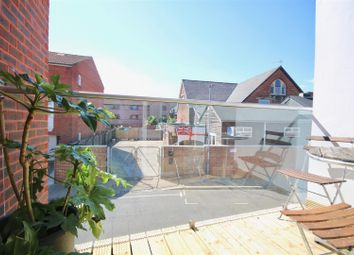 Onslow Road, Southsea PO5. 3 bed end terrace house for sale