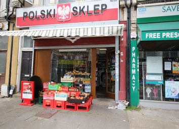 Thumbnail Commercial property to let in Westbury Avenue, Wood Green, London