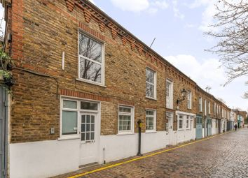 Thumbnail 8 bed property for sale in Hansard Mews, Kensington