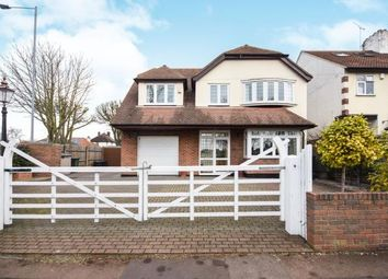 Thumbnail 4 bed detached house for sale in Westcliff-On-Sea, Essex, .