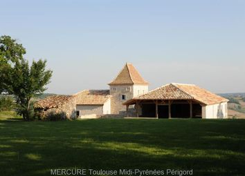 Thumbnail 3 bed property for sale in Lauzerte, Midi-Pyrenees, 82110, France