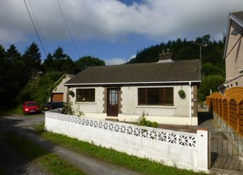 Thumbnail 2 bed bungalow to rent in Alltwalis Road, Pontarsais, Carmarthen