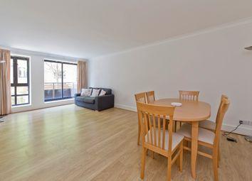 Thumbnail 1 bed flat to rent in Huntsmore House, Pembroke Road, Kensington, London