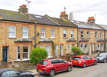 Thumbnail 2 bed terraced house for sale in Brook Road South, Brentford