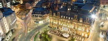 1 bed flat for sale in Leeds, Leeds LS1