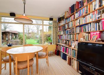 Thumbnail 3 bed semi-detached house for sale in Rushden Gardens, Clayhall, Essex