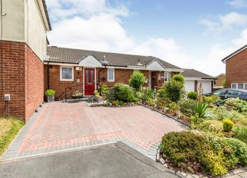 Thumbnail 1 bed bungalow for sale in Higher Meadow, Leyland