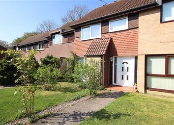 Thumbnail 3 bed terraced house for sale in Poynings Road, Ifield, Crawley