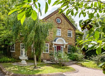 Thumbnail 5 bed detached house for sale in Hambledon Place, London