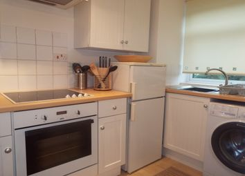 Thumbnail 1 bed property to rent in Lingfield Close, Enfield