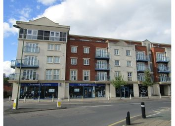 Thumbnail 2 bed flat to rent in Metro, Goldsworth Road, Woking