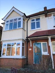 Thumbnail 3 bedroom semi-detached house to rent in King Edward Avenue, Broadstairs