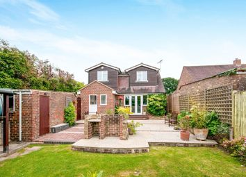 Thumbnail 3 bed detached house for sale in Green Lane, South Chailey, Lewes