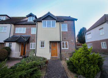 3 bed semi-detached house for sale in Mosse Court, Wickham, Fareham PO17