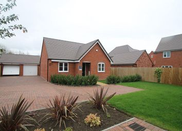 Thumbnail 2 bed bungalow for sale in The Charlton, Stoke Orchard, Cheltenham