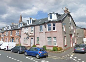 Thumbnail 1 bed flat for sale in 23, Union Street, Flat 2-R, Largs KA308Dg