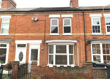 3 bed terraced house for sale in Cromwell Road, Rushden NN10