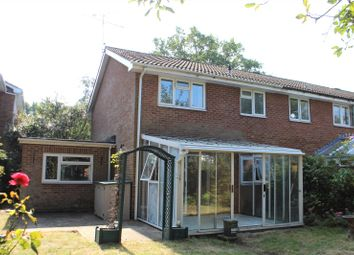 3 bed end terrace house for sale in Wey Close, Camberley, Surrey GU15