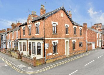 Thumbnail 3 bed terraced house for sale in Newman Street, Kettering