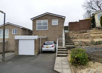 Thumbnail 2 bed detached bungalow for sale in Rockingham Grove, Weston-Super-Mare