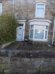 Thumbnail 4 bed terraced house to rent in Albert Street, Shildon, Co. Durham