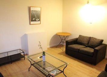 Thumbnail 2 bed flat to rent in Goodwyn Avenue, London