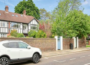 Thumbnail 2 bed maisonette to rent in Park Road, Teddington