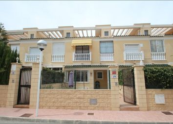 Thumbnail 3 bed town house for sale in La Mata, Torrevieja, Spain