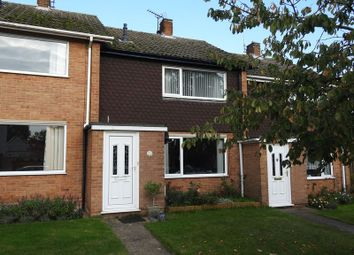 Thumbnail 2 bed terraced house to rent in Church Street, Wangford, Beccles